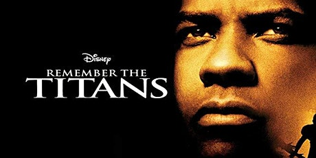 MLK Family Movie Day: Remember the Titans tickets