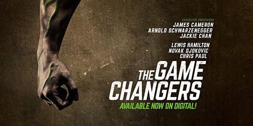 The Game Changers - Movie Screening