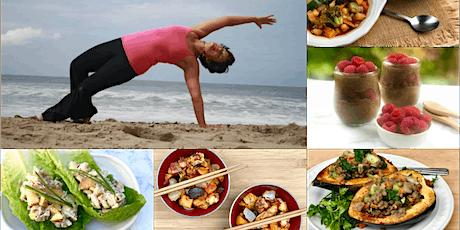 14 Winter Wellness Cleanse + Yoga  tickets