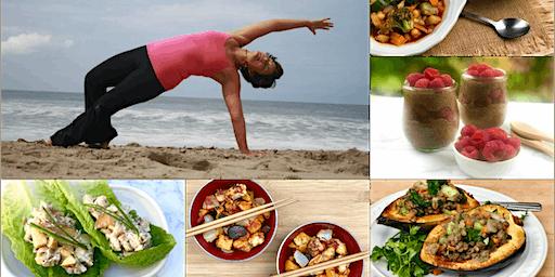 14 Winter Wellness Cleanse + Yoga