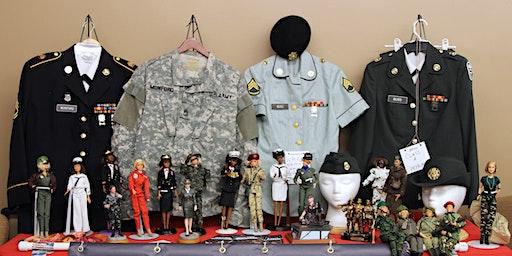 2020 Women Veteran History Event