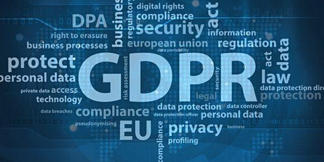 2 Day GDPR Practitioner Training (with CIPP/E Exam - optional) tickets