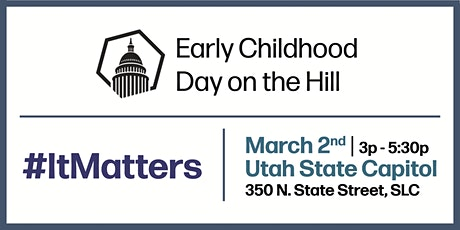 Early Childhood Day on the Hill 2020 tickets