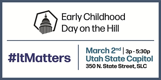 Early Childhood Day on the Hill