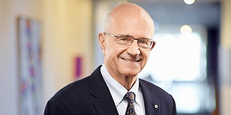 Reflections with Justice Frank Iacobucci  tickets