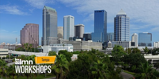 LMN's One-Day Best in Landscape Workshop - Tampa