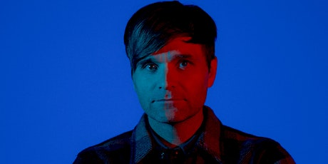 Benjamin Gibbard with special guest Johnathan Rice tickets