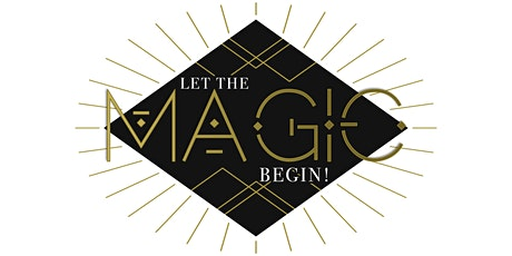 Let the Magic Begin tickets