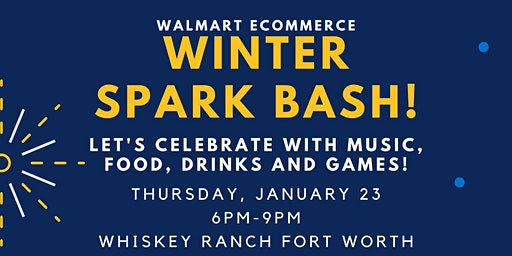 Winter Spark Bash