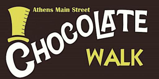 2020 Chocolate Walk
