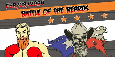 Battle of the Beards tickets