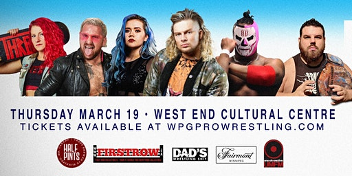 WPW LOOK WHO'S WRESTLING NOW