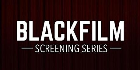 Blackfilm Screening Series presents...PERFECTLY SINGLE tickets