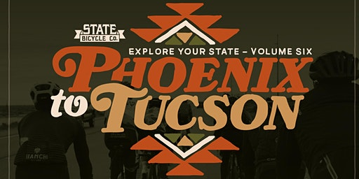 CANCELED: Explore Your State Vol. 6 - Phoenix To Tucson