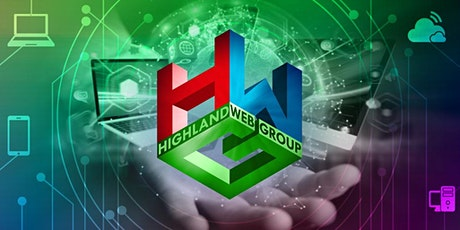 Highland Web Group Monthly Meetup tickets