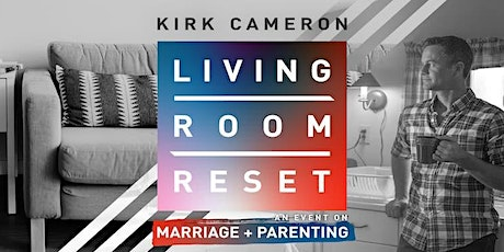 Kirk Cameron - LRR - SAVE THE STORKS VOLUNTEERS - Hot Springs, AR (by Synergy Tour Logistics) tickets