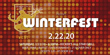 WINTERFEST 2020 tickets