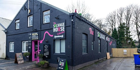 Market  Day @ Salvage House tickets