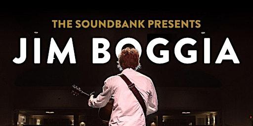 Jim Boggia at The Soundbank!