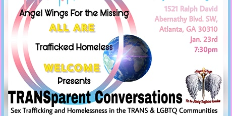 TRANSparent Conversations tickets