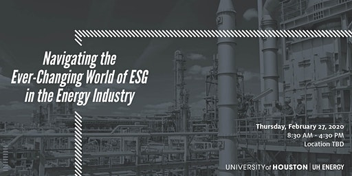 Navigating the Ever-Changing World of ESG in the Energy Industry