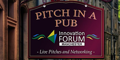 Pitch In A Pub 2020 - January
