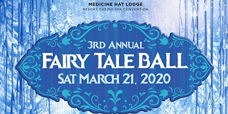 3rd Annual Fairy Tale Ball tickets