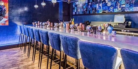 Blue Midtown Saturday Night General Admission tickets