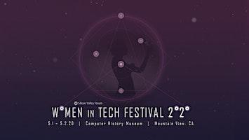 Women in Tech Festival 2020