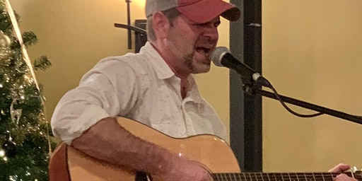 LIVE MUSIC - Mike Ames 6:30pm-9:30pm