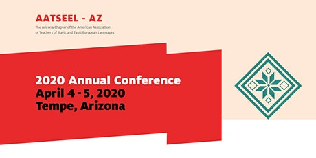 AZ AATSEEL - 2020 Annual Conference tickets