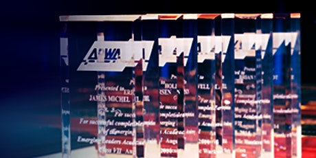 Lake Branch APWA 2020 Awards & Presentations tickets