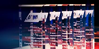 Lake Branch APWA 2020 Awards & Presentations