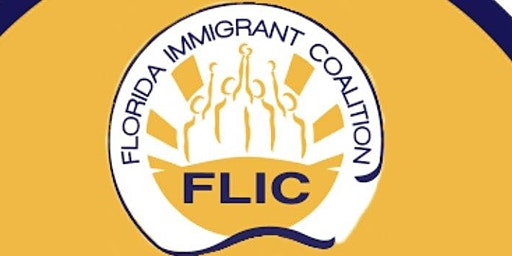 Volunteer with the Florida Immigrant Coalition