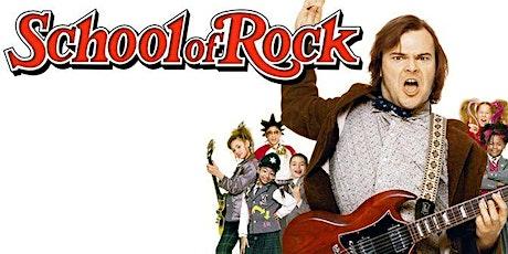 Movie Night: School of Rock tickets