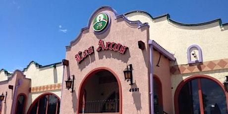 LIM359 Dinner at Los Arcos tickets
