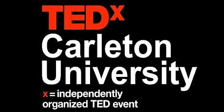 TEDxCarletonUniversity tickets