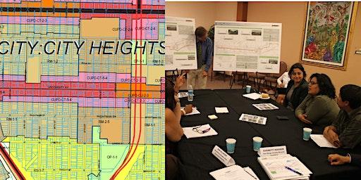 Community Planning 101