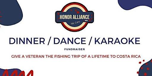 Dinner/Dance/Karaoke