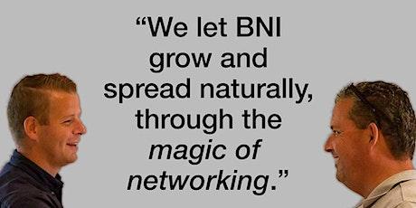 Business Networking - BNI Dartmouth Titans - BREAKFAST tickets
