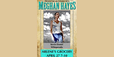 Meghan Hayes, Kevin Daniel at Arlene's Grocery (NYC) tickets