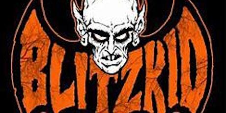 "BLITZKID  ""ESCAPE THE GRAVE TOUR"" May 2021 tickets"