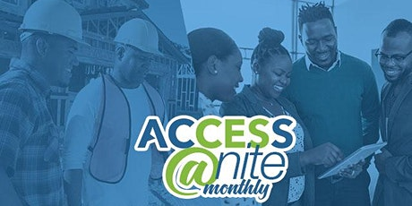 Access @ Night tickets