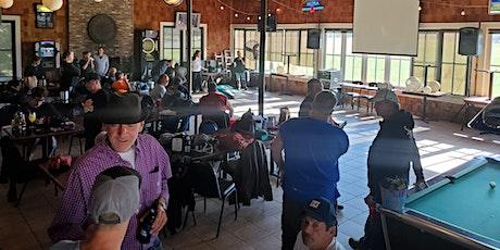 Cornhole Tournament at Putter's Pub! tickets