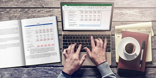 Excel Financial Modeling Training