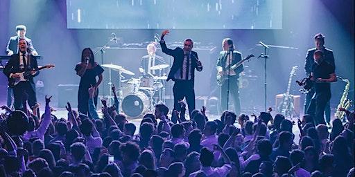 Live Music - Clique Band - One Pelham East