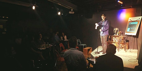 Comedy Hell Tuesdays!  tickets