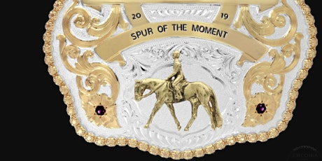 2019 Spur of the Moment Awards Banquet tickets