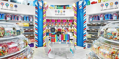Dylan's Candy Bar Free Candy Sampling Tours! tickets