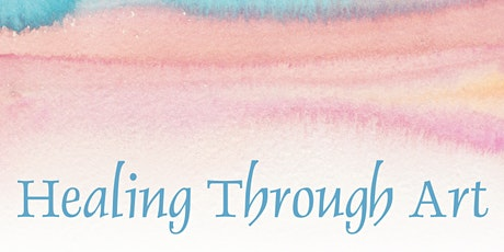 CAC Healing Through Art-2 tickets